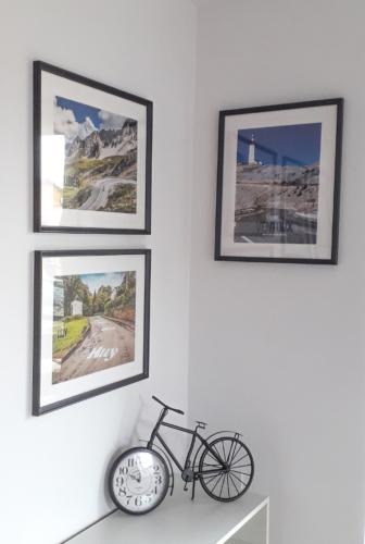 Plakat Mur de Huy photo review